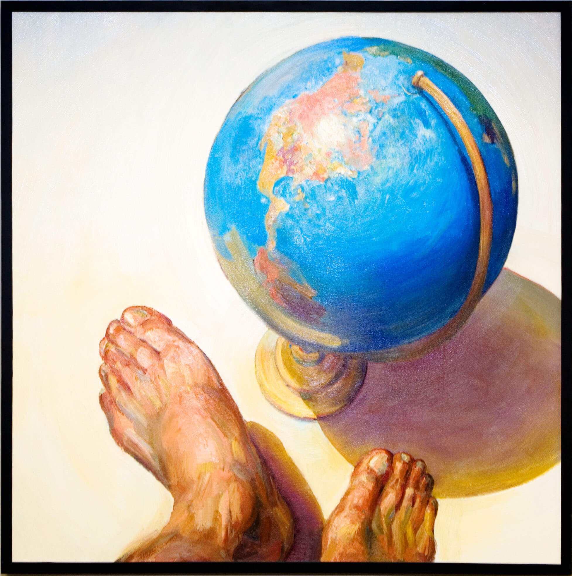 Global Domination by Bill Wetherill