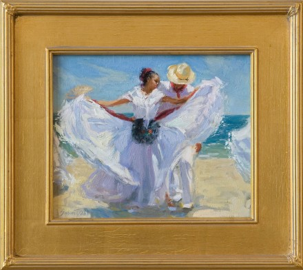 Sea Dance by Susan Diehl