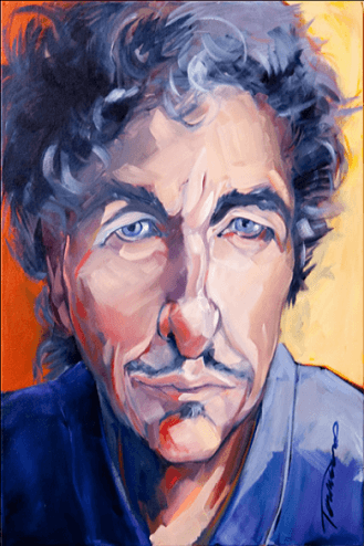 Dylan by Connie Townsend